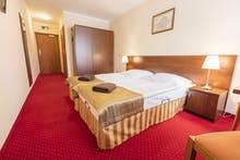 Zimmerbeispiel Hotel St. Lukas, Copyright: Hotel St. Lukas