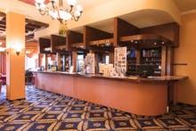 Rezeptionsbereich Hotel St. Lukas, Copyright: Hotel St. Lukas
