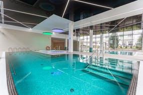 Wohlfühl-Bereich Hotel Koral Live, Copyright: IdeaSpa