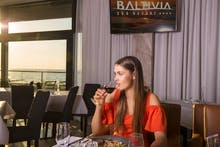 Restaurant Baltivia Sea Resort, Copyright: Baltivia Sea Resort