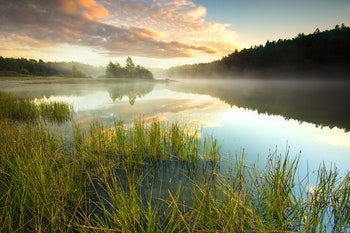 Pommersche Seenplatte - ©knlml - stock.adobe.com