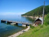 Am Baikalsee - Burjatien - ©Eberhardt TRAVEL