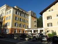 0080 Glacier-Bernina-Express- Hotel Edelweiss - Sils-Maria - ©Annette Weise