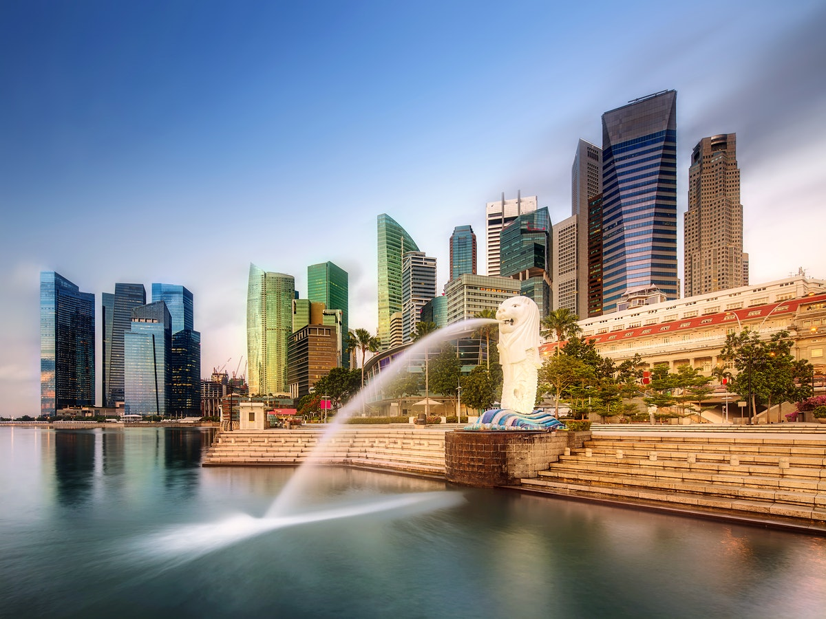 Singlereise Singapur & Malaysia - Natur und Kultur Südostasiens ...