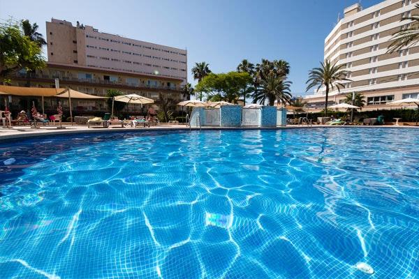 Flugreise Mallorca Mit Hotel