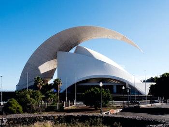 Santa Cruz, Oper - ©Anna Stiebing