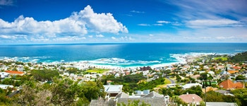 Cape Town city panoramic image - ©Anna Om - Adobe Stock