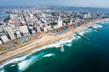 Durban - ©michaeljung - stock.adobe.com