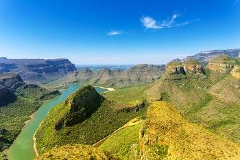 Provinz Mpumalanga - Blyde River Canyon - ©WitR - stock.adobe.com