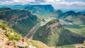 Blyde River Canyon - ©Jeroen - stock.adobe.com