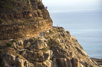 Chapmans Peak - ©picturist - stock.adobe.com
