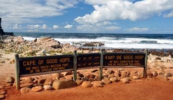 Kap der Guten Hoffnung, Südafrika - ©hugy - Adobe Stock