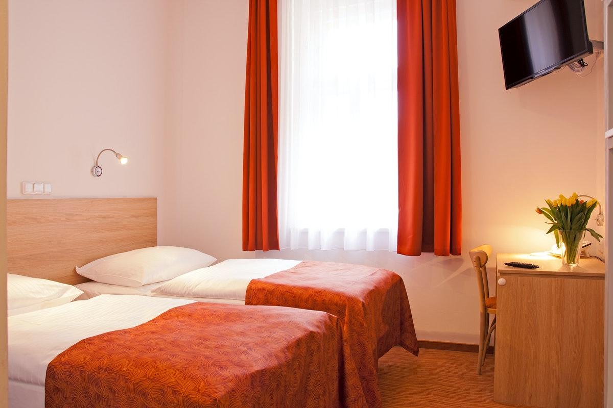 Hotel Garni Prag