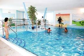 Kurhaus Erika Franzensbad - Schwimmbad, Copyright: Kurhaus Erika Franzensbad