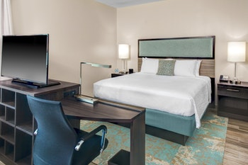 Residence Inn Surfside