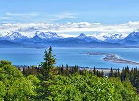 Reisebild: Große Rundreise West-Kanada, Inside Passage und Höhepunkte in Alaska