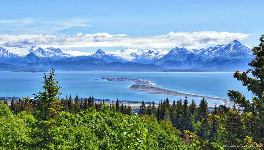 Große Rundreise West-Kanada, Inside Passage und Höhepunkte in Alaska ...
