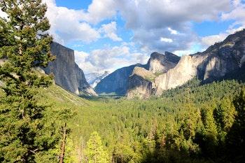 Yosemite Nationalpark - ©Eberhardt TRAVEL