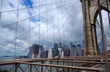 Brooklyn Bridge  - ©Madlena Voigt