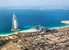Reisebild: Rundreise Dubai und Abu Dhabi - Arabische Emirate