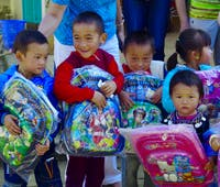Van Ho Kindergarten - ©Ngoc Anh Nguyen