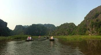 104 Ninh Binh - Van Long.JPG - ©Copyright Ngoc Anh Nguyen