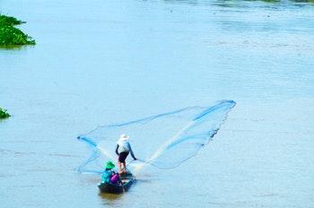 Mekong-Delta - ©Ngoc Anh Nguyen