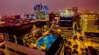 Northern Hotel Saigon