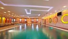 Grand Hotel Pomorie Pool, Copyright: Grand Hotel Pomorie