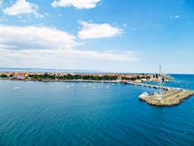 Pomorie, Copyright: St George Pomorie