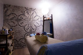 Therma ECO Village Wellnessbereich, Copyright: Therma ECO Village