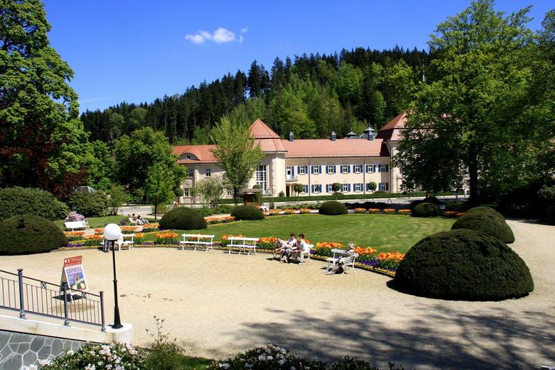 Bad Elster, Vogtland