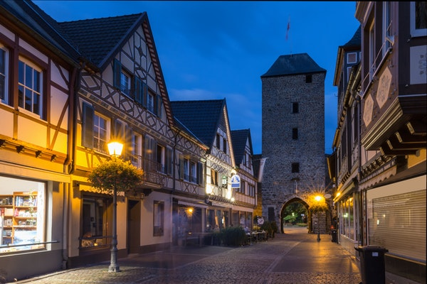 Silvester In Bad Neuenahr