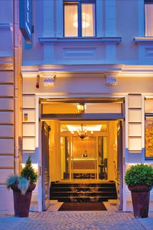 DE_Görlitz_Best_Western_Via_Regia_Aussenansicht, Copyright: Best Western Hotels