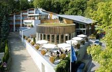 Forsthaus Grüna in Chemnitz, Copyright: Forsthaus Grüna in Chemnitz