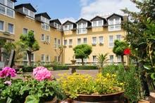 Hotel Waldschlößchen, Copyright: Hotel Waldschlößchen