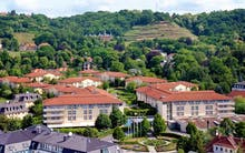 Radisson Blu Park Hotel & Conference Centre Radebeul, Copyright: AM Group Real Estate & Hotels