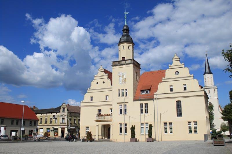 Coswig (Sachsen-Anhalt)