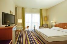 Superior Zimmer, Copyright: H-Hotels AG