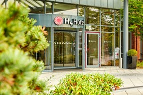 H4 Hotel Hannover Messe, Copyright: H-Hotels AG