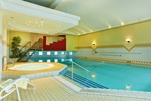 Schwimmbad, Copyright: H-Hotels AG