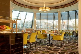 Restaurant, Copyright: H-Hotels AG