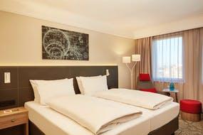 Standard Zimmer , Copyright: H-Hotels AG