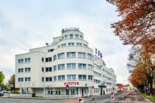 H+ Hotel Darmstadt, Copyright: H-Hotels AG