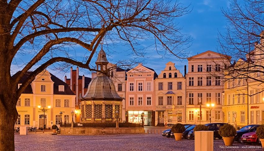 Weihnachten 2019 In Deutschland.Weihnachten 2019 Im Steigenberger Hotel In Wismar Inklusive