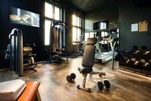 Gym, Copyright: pentahotel Braunschweig