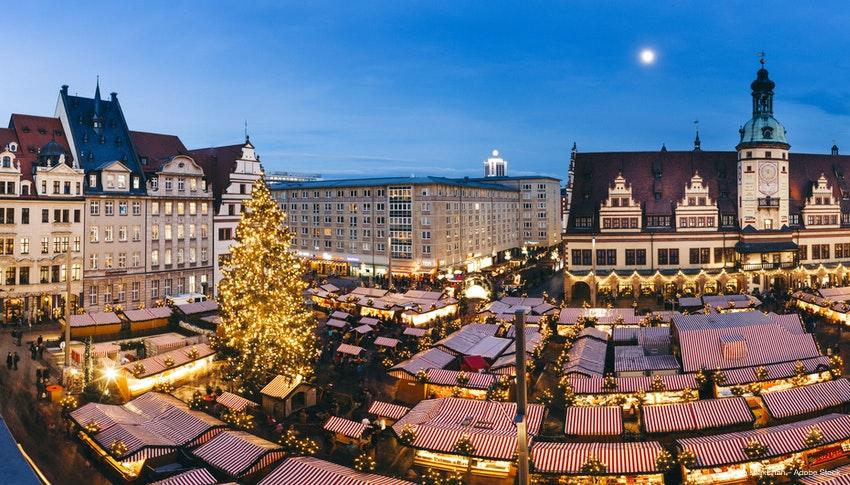 Weihnachten Leipzig 2019.Weihnachten In Leipzig Pentahotel Leipzig Saison 2019