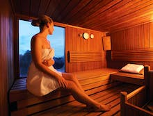 Sauna, Copyright: H-Hotels AG