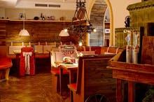 Restaurant Weberstube, Copyright: Hotel bei Schumann, Restaurant & Spa-Tempel