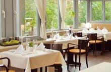 Schmalkalden - Aktiv & Vital Hotel Thüringen - Restaurant, Copyright: SAITENBLICKE FOTOGRAFIE